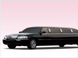 Lincoln 10 Passenger Stretch Limousine For Rent Sausalito