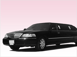 Lincoln 6 Passenger Stretch Limousine For Rent Sausalito
