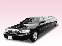 Lincoln 8 Passenger Stretch Limousine For Rent Sausalito