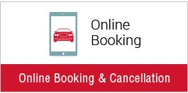Online Booking & Cancellation