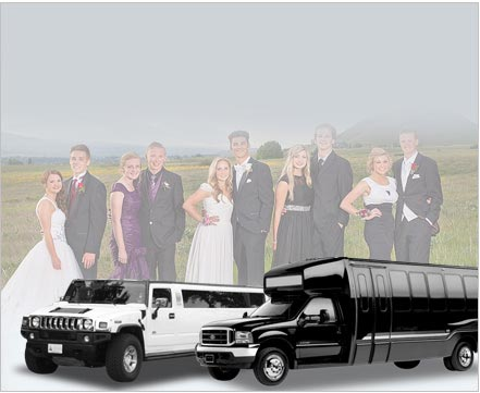 Prom And Formals Limo Service Sausalito