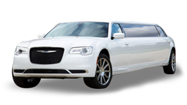 Rent Sausalito Chrysler 300 Limo