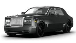 Rent Sausalito Rolls Royce Phantom