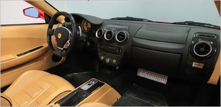 Sausalito Ferrari F430 Rentals-Sausalitolimoservice.com