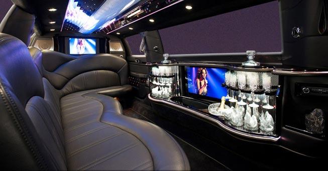 Sausalito 6 Passenger Lincoln Stretch Limousine