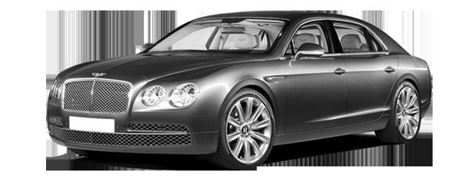 Bentley Flying Spur Sausalito Exterior