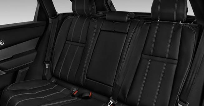 Range Rover SUV Exotic Interior Sausalito