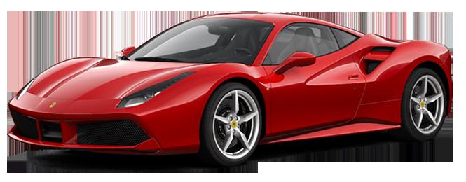 Sausalito Ferrari F430 Exterior