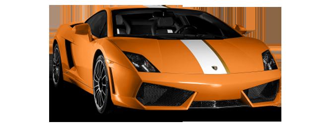 Sausalito Lamborghini Gallardo Exterior