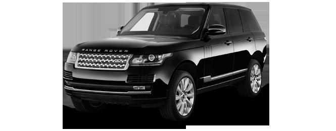 Sausalito Range Rover Sport SUV Exterior