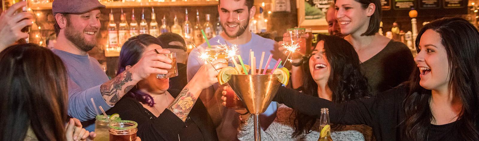 Birthday Parties Limousine For Sausalito
