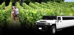 Wine Tours Sausalito